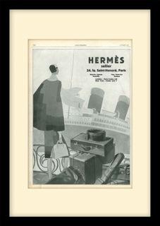 Hermes Lady